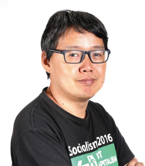 CHOO CHON KAI