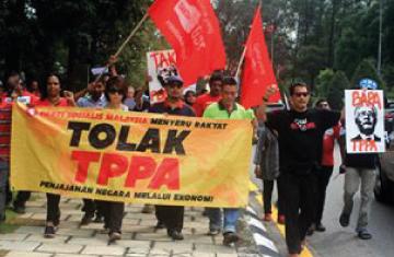 No-to-TPPA