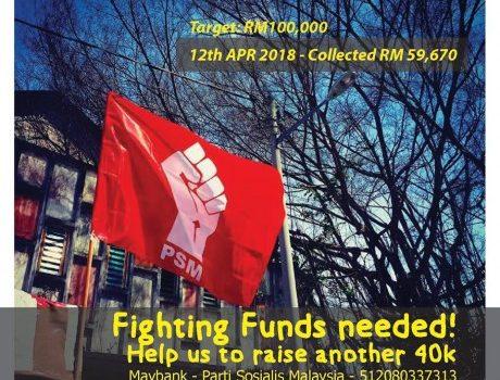 PSM Fundraising