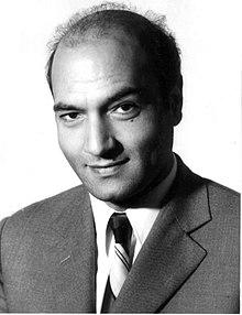 Perbincangan Ali Syariati; Dr Nasir