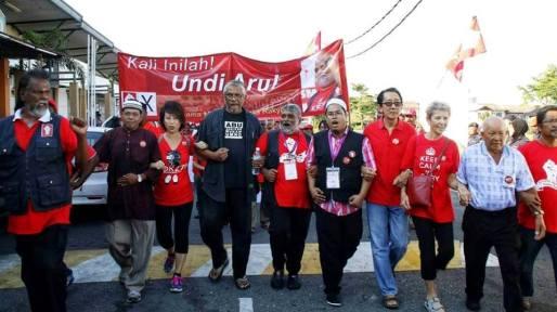 Patutkah PSM bertanding dalam PRK DUN Semenyih?