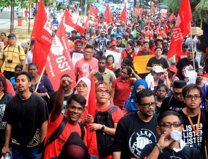 Musuh Utama Orang Malaysia oleh Dr Kumar