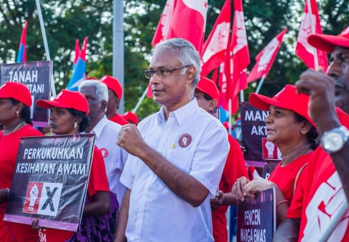 PSM: Putrajaya's position on healthcare for B40 contradictory