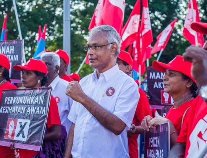 Perbahasan MP Sungai Siput; Rancangan Malaysia Ke-11