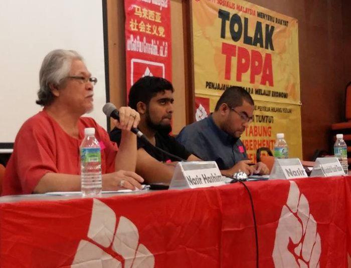 Halatuju Politik Islam; Hujah Dr Nasir