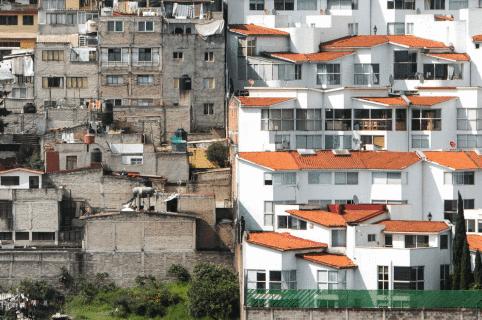 Oxfam: Jurang kekayaan dunia semakin melebar