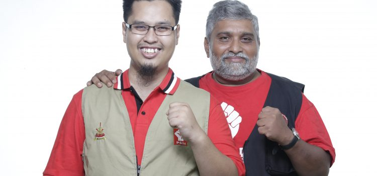 Ex-PSM candidate hopes for change in party's fortunes in Semenyih