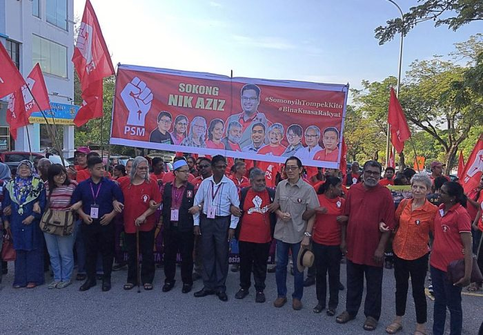 Why Parti Sosialis Malaysia should lift Semenyih: A reply to Rais Hussin — Arveent Kathirtchelvan