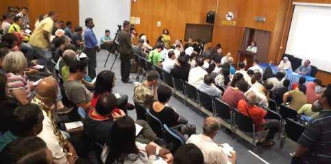 Gabungan masyarakat sivil baru dilancarkan untuk menggerakkan pemulihan pilihanraya tempatan