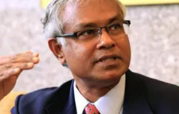 PSM's Jeyakumar urges Malaysians to reach out across ethnic divide