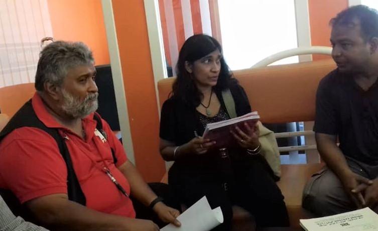 Pekerja migran derita kerana syarikat milik CMI Melaka gagal laksana tanggungjawab sebagai majikan yang berperikemanusiaan
